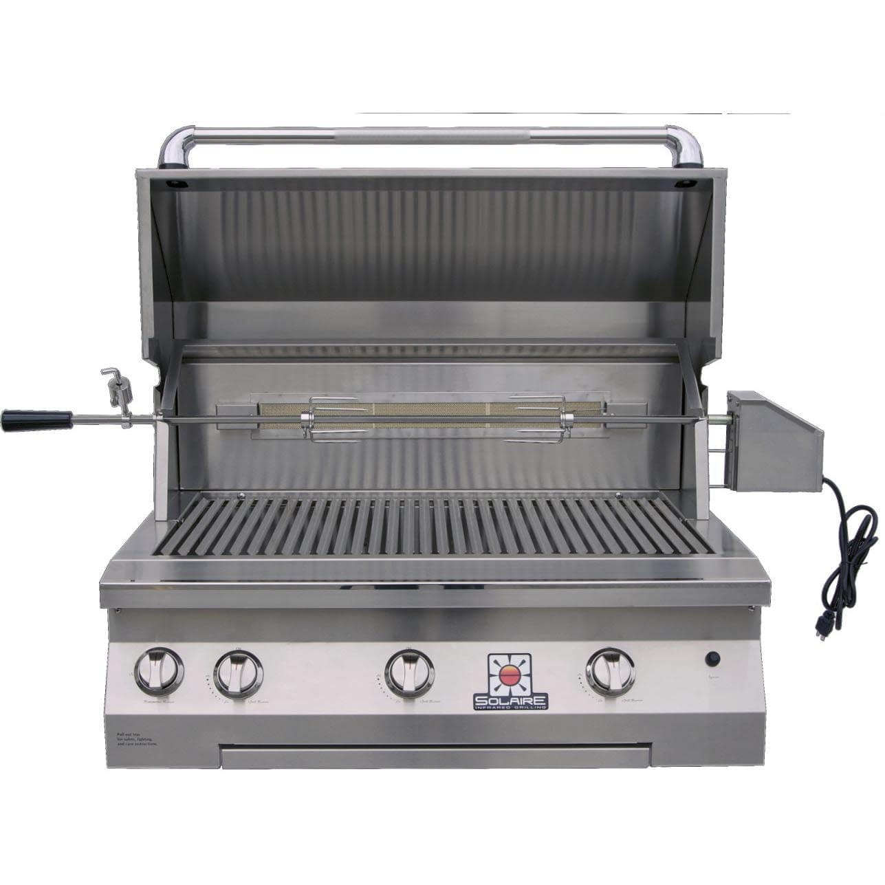 Solaire Grill Repair Near me