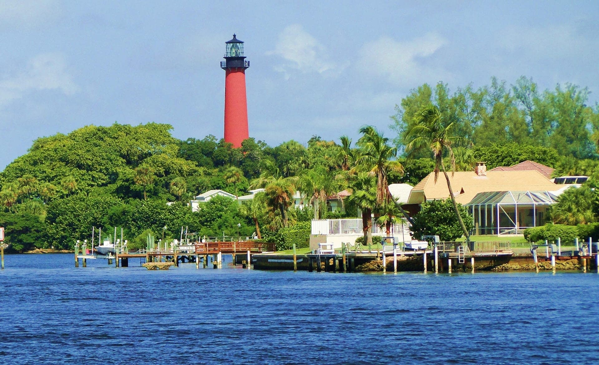Jupiter FL Lighthouse