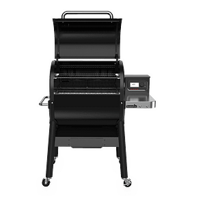 SmokeFire EX4 Wood Fired Pellet Grill
