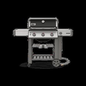 Genesis® II E-310 Gas Grill Black (Natural Gas)