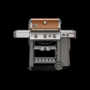 Weber Genesis® II E-330 Gas Grill Copper