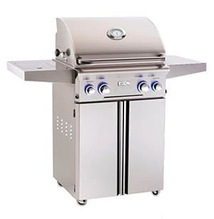 Reliable BBQ Grill Cleaning Services