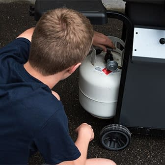 Propane Delivery & Fill Ups
