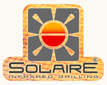 Solaire BBQ Grill Logo