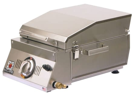 Solaire All About Single Burner Portable Infrared Grill