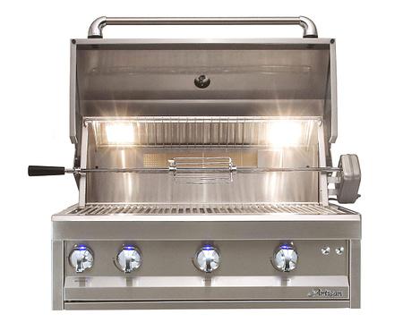 Artisan Professional 32 BuiltIn Grill