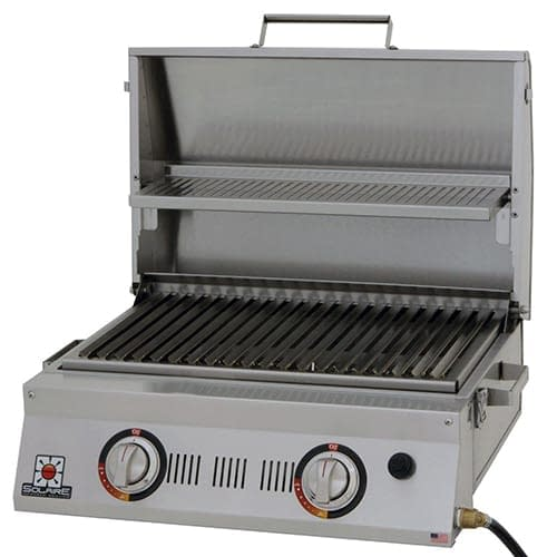 Solaire Portable Grill Repair Services