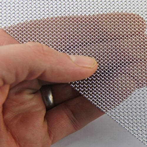 mesh for bbq grill islands